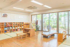 園舎内-教室-